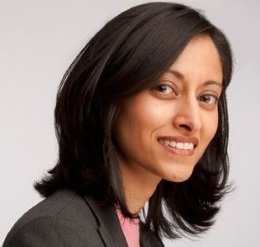 Executive Deputy Attorney General for Economic Justice Manisha M Sheth