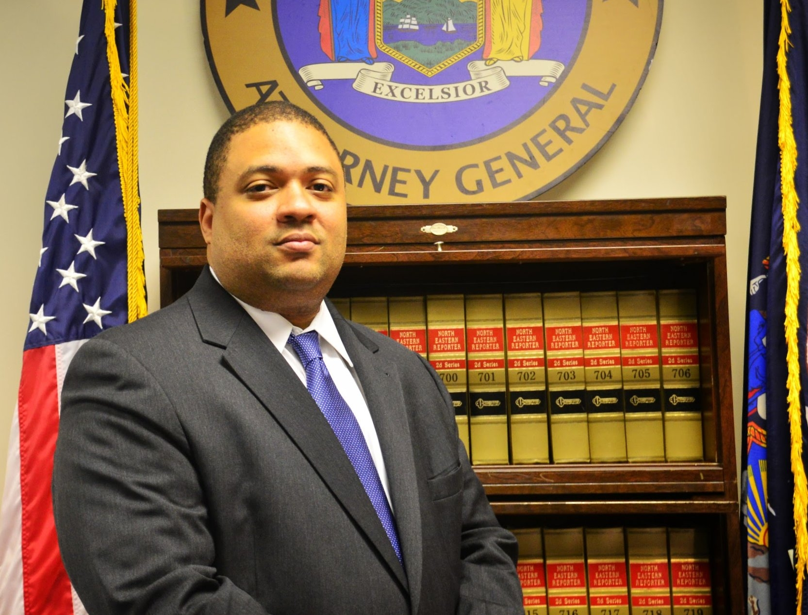 sdny executive assistant us attorney