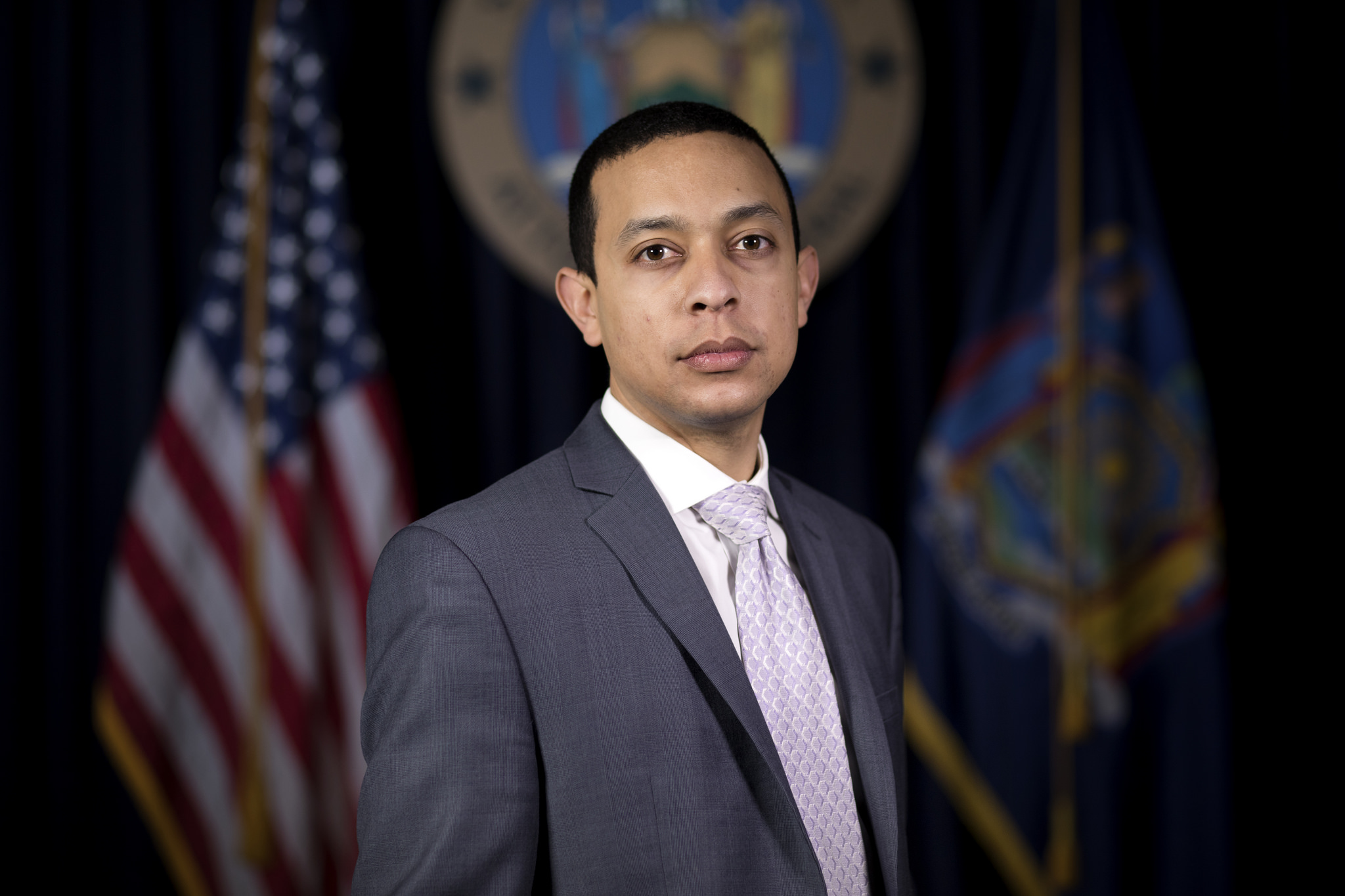 Chief of Staff and Deputy Attorney General Brian K. Mahanna
