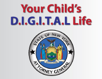 Your child's digital life