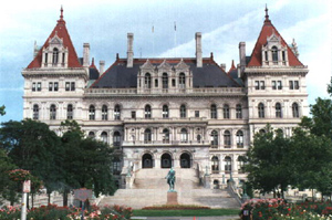 Albany Office | New York State Attorney General