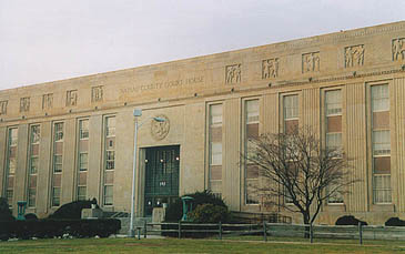 Nassau County Court House
