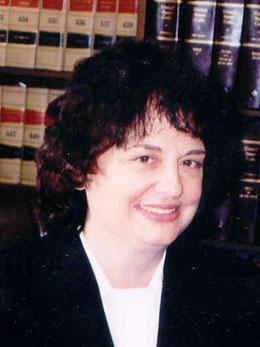 Solicitor General Barbara D. Underwood