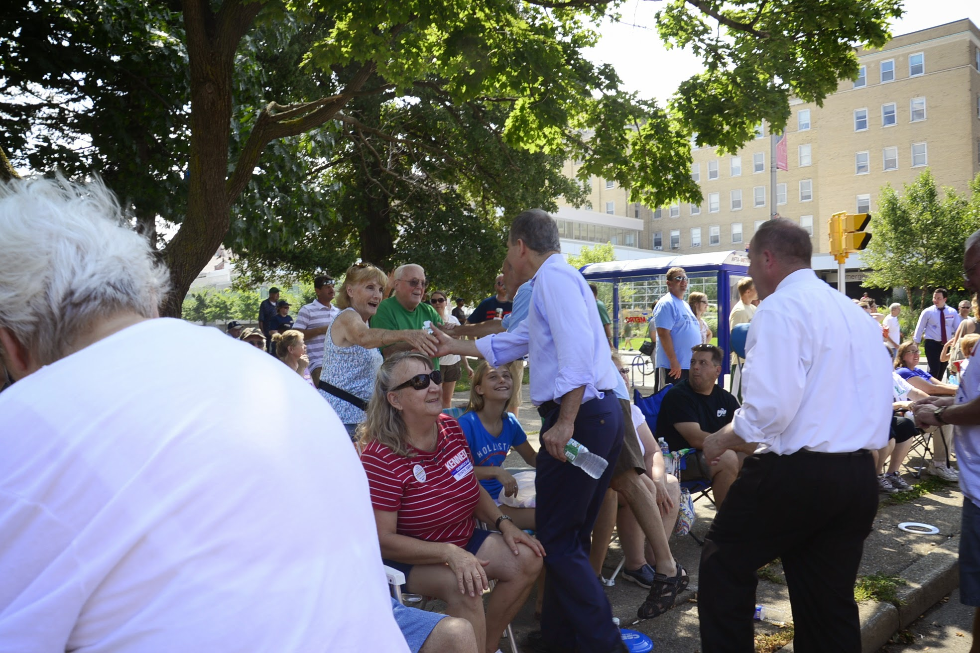 2014 Buffalo Labor Day Parade | New York State Attorney ...