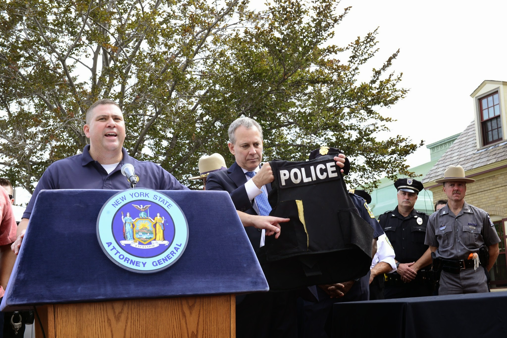 2014 Great New York State Fair | New York State Attorney ...
