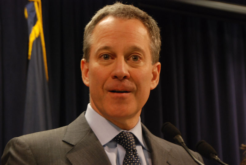 A.G. Schneiderman To Feds: Indian Point Relicensing ...
