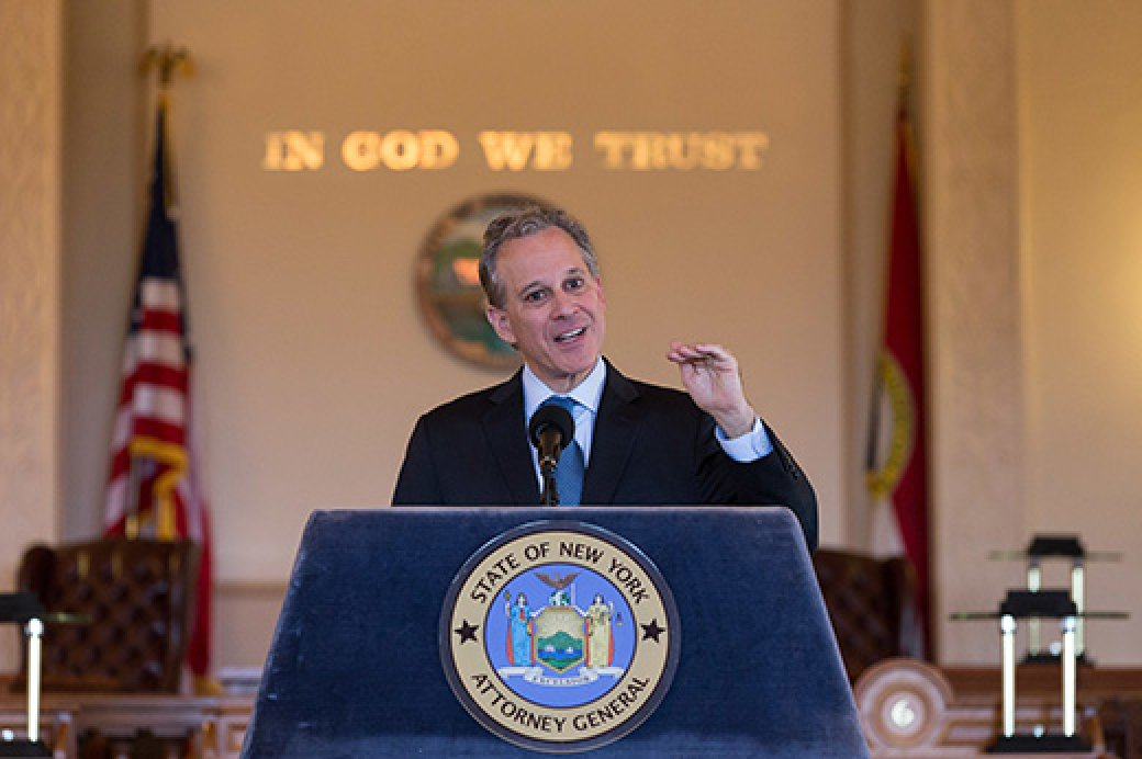 A.G. Schneiderman Announces Settlement That Will Provide $2.4 Million in Student Loan Relief For Rochester-Area Students
