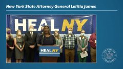 HealNY: Broome County Press Conference
