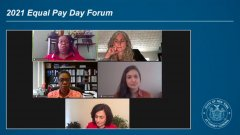 Equal Pay Day Forum Thumbnail