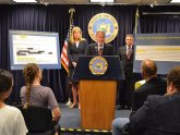 A.G. Schneiderman Announces Criminal Charges Against Suny Polytechnic President And A Major Capital Region Real Estate Developer In Alleged Bid-Rigging Scheme