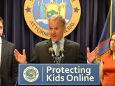 """A.G. Schneiderman Announces Results Of """"Operation Child Tracker,"""" Ending Illegal Online Tracking Of Children At Some Of Nation's Most Popular Kids' Websites"""