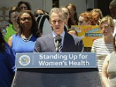 A.G. Schneiderman Files Lawsuit To End Persistent Harassment Of Women Entering Women's Health Clinic In Queens