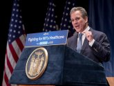 Attorney General Schneiderman And Governor Cuomo Announce That New York Will Bring Lawsuit If Health Care Bill Becomes Law