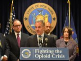 A.G. Schneiderman, Bipartisan Coalition Of AGs Expand Multistate Investigation Into Opioid Crisis